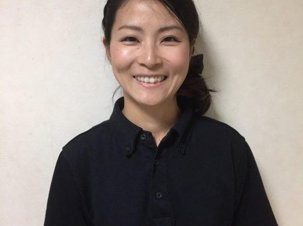 アニー利用スタッフ生の声 入社3年目 八木尚子さん