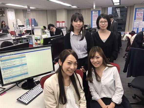 入社したばかりの新入社員が2日目から1人で仕事が出来てしまいました。