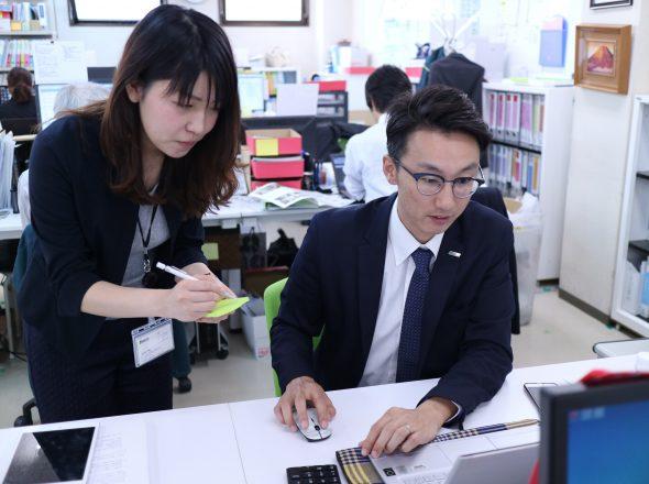 【新人育成】新入社員が入社1日目から仕事ができるようになる4つの教育方法