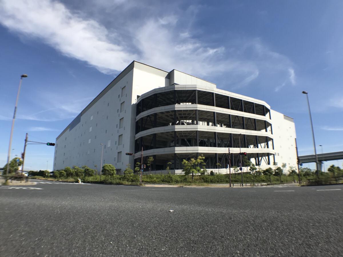 物流倉庫 関西 主管センター