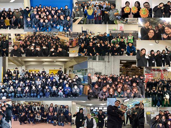 アニー販売会社 株式会社関通が東証マザーズへ上場いたしました